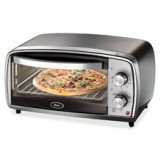 Toaster Ovens and Stoves